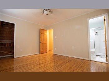 EasyRoommate US - Spacious bedroom w/bathroom in SFH near Beltway  Exit in Beltsville, MD, Calverton - $600 pm