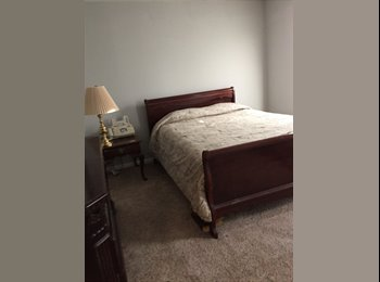 EasyRoommate US - Furnished private room in SE Charlotte, Fourth Ward - $480 pm