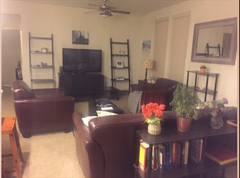 EasyRoommate US - seeking Female Roomate to fill Knox/Henderson Apt, Knox/Henderson - $1,954 pm