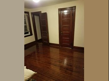 EasyRoommate US - offering 2 adjoining rooms /whitinsville/mass. to woman 49 and up, Worcester - $525 pm