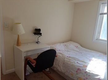 EasyRoommate US - One Bedroom With Great View, Columbia - $700 pm