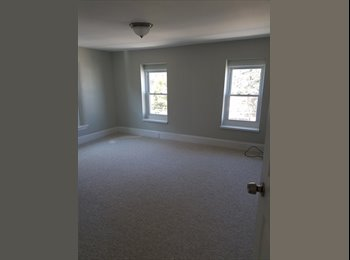 EasyRoommate US - Room for Rent in Cozy North Wales (3 Blocks from Train Station to Philly), East Norriton - $750 pm