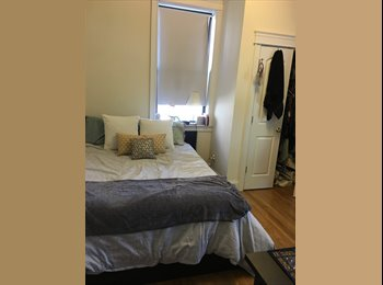 EasyRoommate US - Third Roommate Needed in Allston! Newly renovated!, Packard's Corner - $900 pm