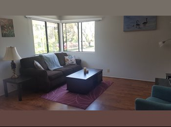 EasyRoommate US - Spacious Master Bed with Private Bath $1100 OBO, Irvine - $1,100 pm