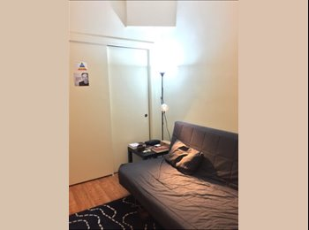 EasyRoommate US - NO FEE Spacious Room with Huge closet spaces!, Commonwealth - $1,005 pm