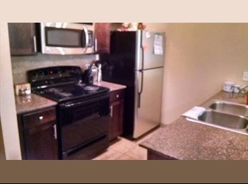 EasyRoommate US - 633 SQ FT SUBLEASE Luxury Apartment, Frisco - $934 pm