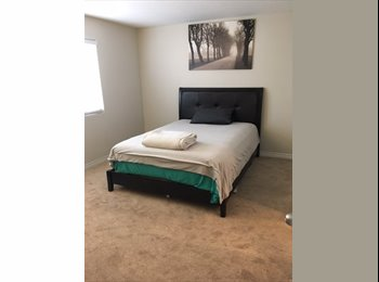 EasyRoommate US - Room For Rent In Dual Master Apartment Minutes From The Beach!, Laguna Woods - $1,225 pm