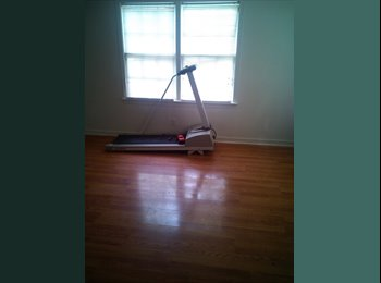EasyRoommate US - Room for rent , Jackson - $400 pm