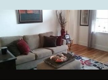 EasyRoommate US - $1,150 BDR in 2 Bedroom apartment to share close to Washington Square (Brighton), Commonwealth - $1,250 pm