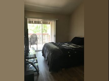 EasyRoommate US - Roommate Wanted - Private room, w/private master bath has balcony, El Dorado - $1,000 pm