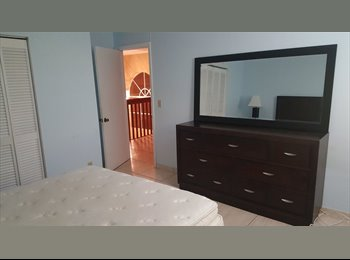 EasyRoommate US - Clean, safe and quiet , Pembroke Pines - $750 pm