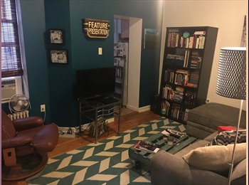 EasyRoommate US - Room in Spacious Apartment in prime East Village Location, Alphabet City - $1,600 pm