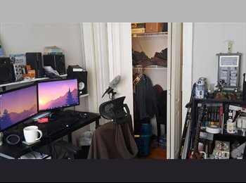 EasyRoommate US - All Things Gaming! Looking For a Nerd-Friendly 3rd Roommate to Join Us in Rogers Park!!, Rogers Park - $590 pm