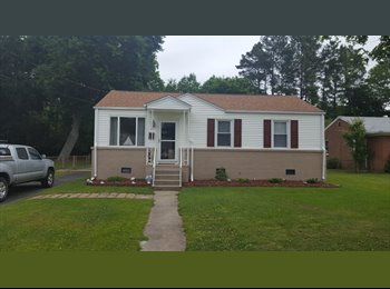 EasyRoommate US - Roomate Wanted for Affordable Home, Newport News - $700 pm