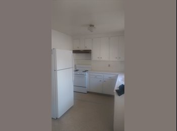 EasyRoommate US - Roommate needed for a 2 bedroom/1 bathroom apartment (midtown Sacramento), Southside Park - $488 pm