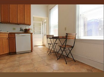 EasyRoommate US - Beautiful Sublets available in the heart of Manayunk!, Grays Ferry - $800 pm