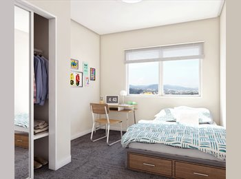 EasyRoommate US - 2 student girls looking for 3rd roommate , Fort Collins - $869 pm