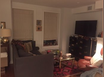 EasyRoommate US - Gorgeous, fully furnished apartment with 1 empty room available for rent!, Bushwick - $1,175 pm