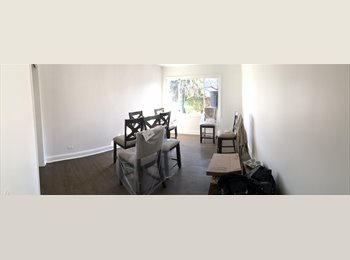 EasyRoommate US - ROOM For RENT, Romeoville - $650 pm