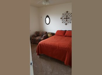 EasyRoommate US - Furnished Room For Rent/Month to month, Fort Collins - $550 pm
