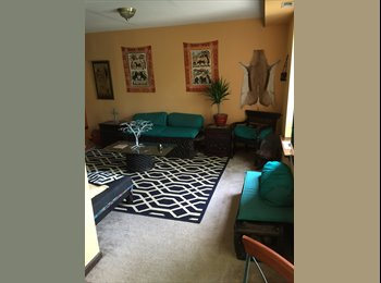 EasyRoommate US - Inviting bright Unfurnished room to rent in Ledroit Park (Shaw/Ledroit Park/NW) , Le Droit Park - $900 pm