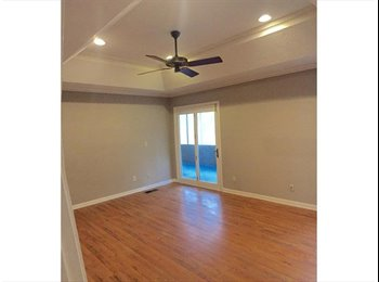 EasyRoommate US - whole house on 5 wooded acres, on Thompson Mill Rd. Buford, Buford - $1,500 pm