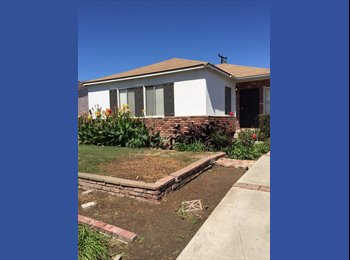 EasyRoommate US - Master Bedroom for Rent in Lakewood CA, Lakewood - $850 pm
