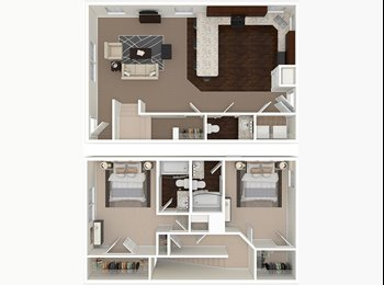 EasyRoommate US - Room for the Summer!, Fort Collins - $754 pm
