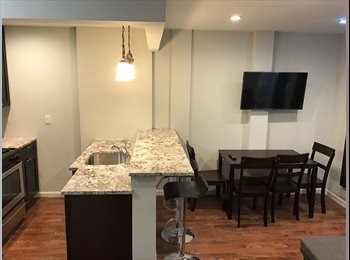 EasyRoommate US - Private Room in Newly Renovated Apartment , Bushwick - $975 pm