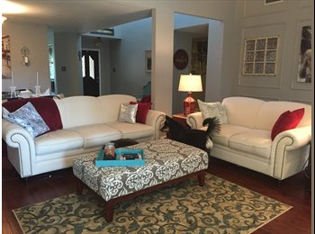 EasyRoommate US - Room for Rent, Lubbock - $600 pm