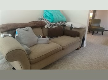 EasyRoommate US - Roommate in Full House in South Wedge., Rochester - $800 pm