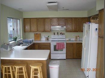 EasyRoommate US - Large room in quiet neighborhood home!  Welcome home , South Laurel - $850 pm