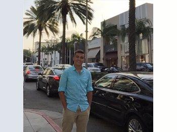 EasyRoommate US - Matt - 20 - Los Angeles