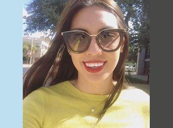 EasyRoommate US - Melissa - 24 - Burbank