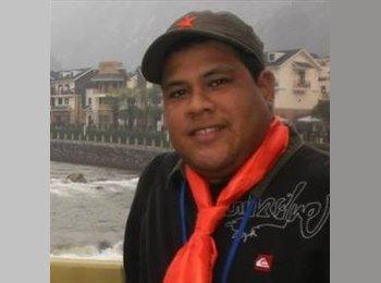 CompartoApto VE - Manuel - 32 - Caracas