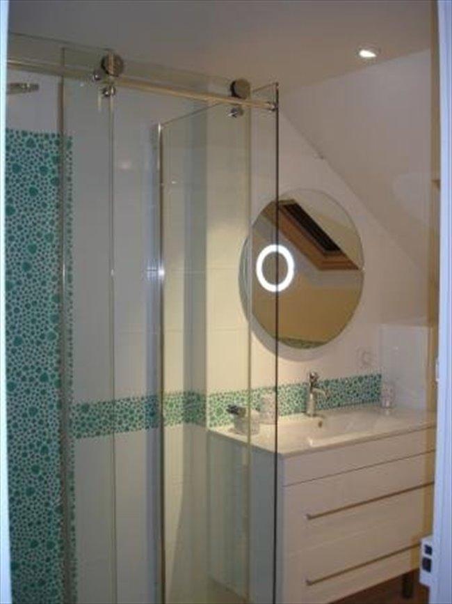colocation sceaux chambre meubl e au centre ville de sceaux appartager. Black Bedroom Furniture Sets. Home Design Ideas