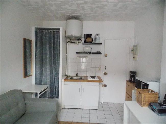 Colocation le pr saint gervais studio en location - Charges deductibles location meublee ...