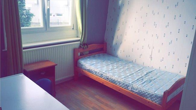 Colocation mons en bar ul chambre meubl e uniquement - Location chambre etudiant lille ...
