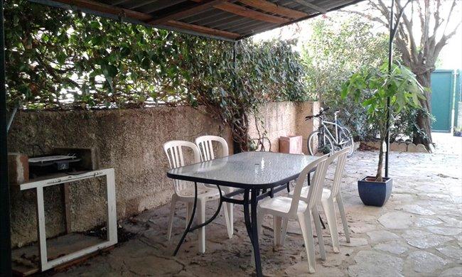 Villa Avec Grande Terrasse : Colocation u00e0 Castelnau le Lez au RdC d u0026#39;une villa avec