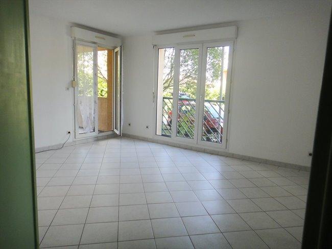 Colocation balma appartement t3 au ch teau de l 39 hers appartager - Garage chateau de l hers toulouse ...
