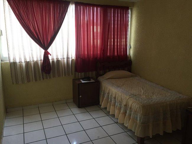 Cuarto en renta en Celaya - Celaya, Centro - Habitaciones ...
