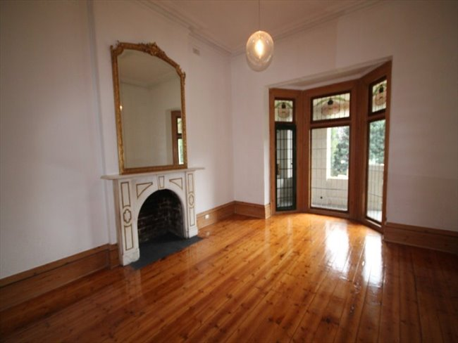 Room to rent in Melbourne - 1 ROOM AVAILABLE IN THIS SPECTACULAR HERITAGE LISTED MANSION IN THE HEART OF TOWN! - Image 5