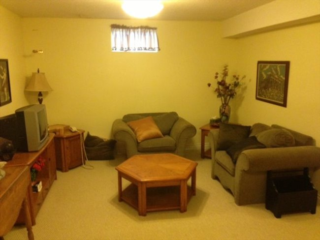 Room for rent in Saskatoon - bed room and  private bath available - Image 3
