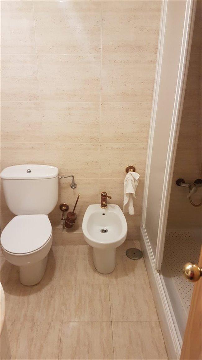Piso Compartido en San Fernando De Henares - Se busca compañero de piso en habitacion libre | EasyPiso - Image 4