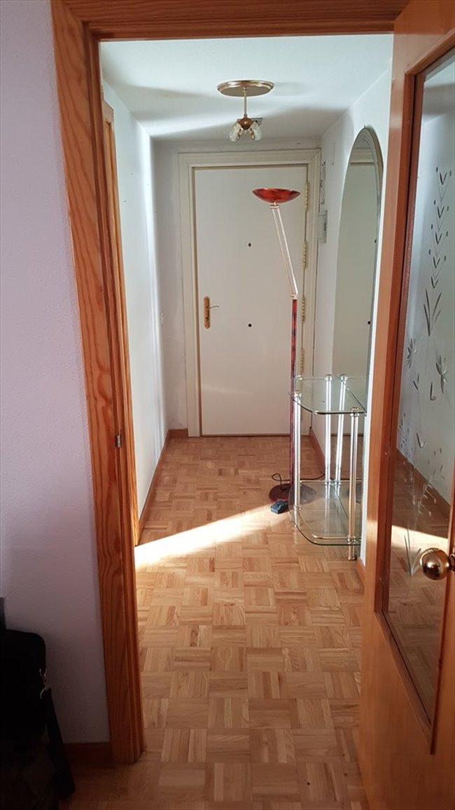 Piso Compartido en San Fernando De Henares - Se busca compañero de piso en habitacion libre | EasyPiso - Image 6