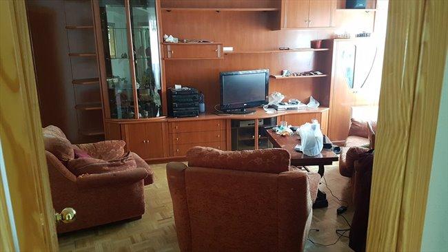 Piso Compartido en San Fernando De Henares - Se busca compañero de piso en habitacion libre | EasyPiso - Image 8