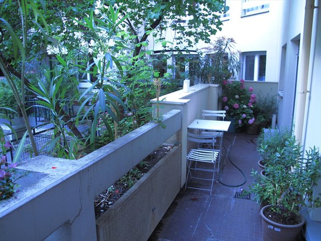 Colocation à Paris - Ile De France - Grand appartement à Beaubourg (the place to be) !! | Appartager - Image 1