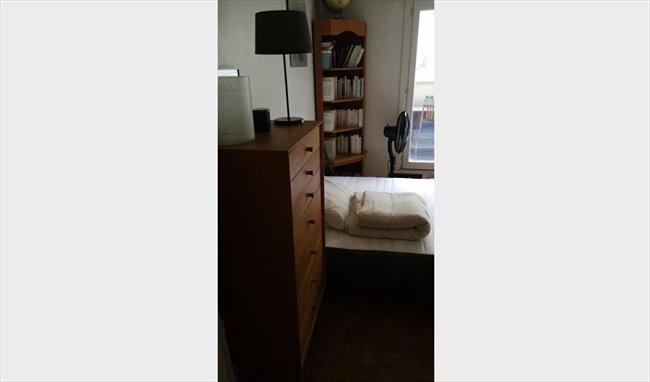 Colocation à Paris - Ile De France - Grand appartement à Beaubourg (the place to be) !! | Appartager - Image 3