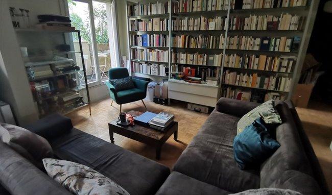 Colocation à Paris - Ile De France - Grand appartement à Beaubourg (the place to be) !! | Appartager - Image 5