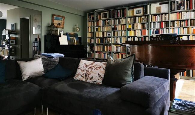 Colocation à Paris - Ile De France - Grand appartement à Beaubourg (the place to be) !! | Appartager - Image 6
